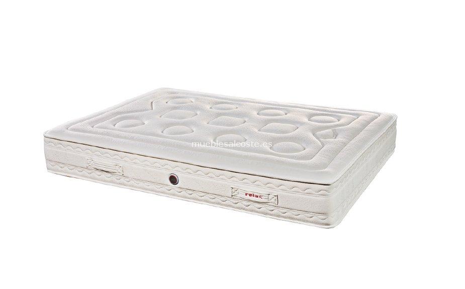 Colchón Aurum de Relax - 150X190